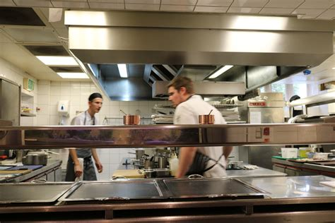 chefs experience  top michelin starred reading