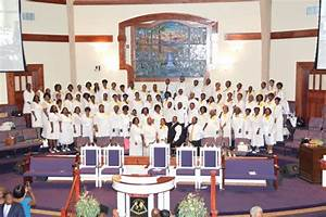 Music Ministry – First Baptist Church of James Island