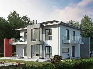 Haus Mit Walmdach : musterhaus okal poing okal haus ~ Lizthompson.info Haus und Dekorationen