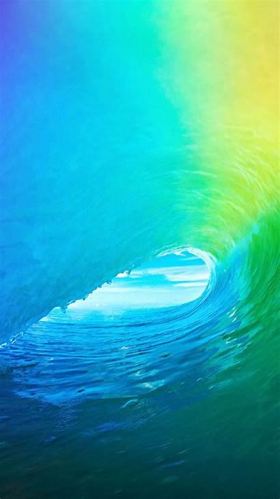Wave Desktop Wallpapers Laptop Resolution Mobile Wallpapertag