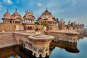 Top 12 Religious Places In India For Gen Y