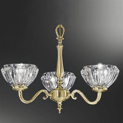 franklite castilla satin polished brass finish 6 light