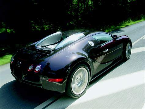 2006 Bugatti 16/4 Veyron | Bugatti | SuperCars.net