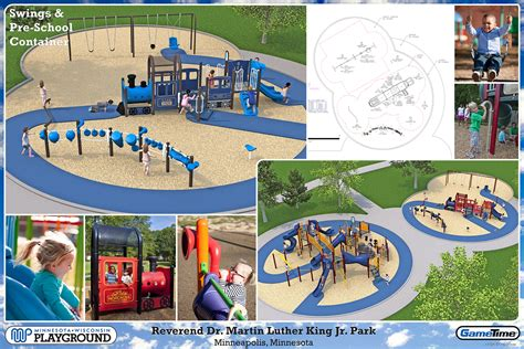 playground layout for two different age groups preschool 785 | fd6aaf231536c05432cea3a9e8af3f6d