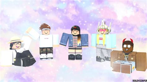 Aesthetic roblox png images aesthetic roblox hd images free collection 1075 png free for designs aesthetic roblox png collections download alot of hd wallpapers and background images. Roblox GFX Squad Edit by ThatRandomArtistAlex on DeviantArt