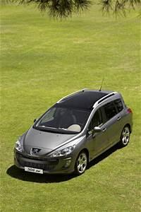 Argus Voiture Peugeot 2008 : fiche technique peugeot 308 sw 2 0 hdi136 f line l 39 ~ Gottalentnigeria.com Avis de Voitures