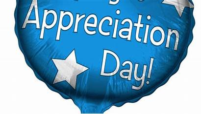 Appreciation Employee National Employees March Event Admin