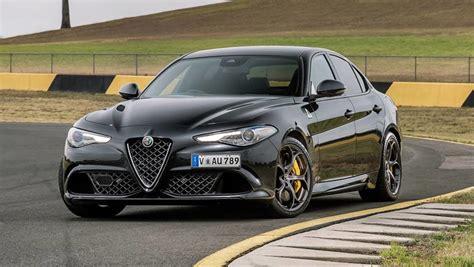 Alfa Romeo Giulia Qv alfa romeo giulia qv 2017 review carsguide