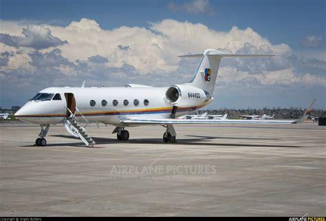 N444QG - Private Gulfstream Aerospace G-IV, G-IV-SP, G-IV ...