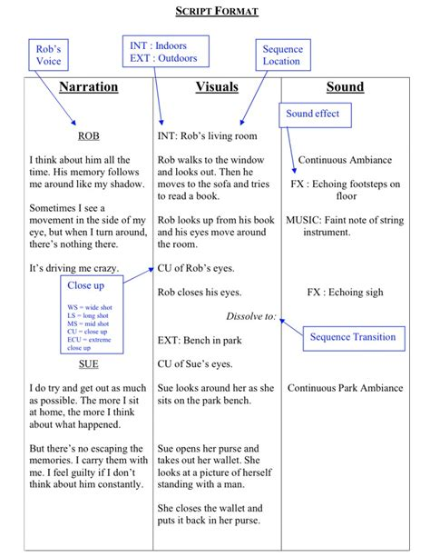 documentary script template how to write a documentary script