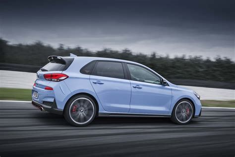 Who Makes Hyundai by Hyundai I30 N Makes 271 Hp Motor Trend
