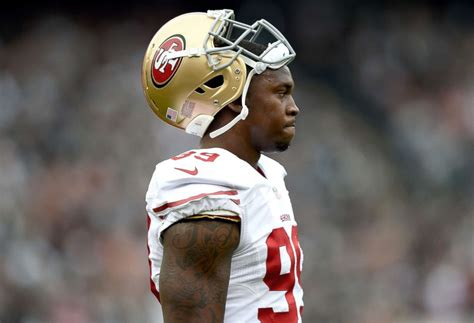 nfl player aldon smith released  raiders  alleged