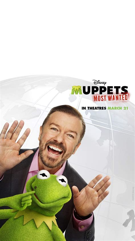 Disney Muppets Most Wanted Kermit The Frog Best Htc One