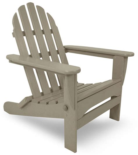 adirondack chairs polywood polywood classic adirdondack chair in adirondack chairs