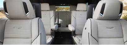 Cadillac Interior Escalade Suv