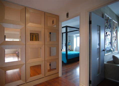 mirrored bifold closet doors pretty mirror closet doors trend los angeles contemporary