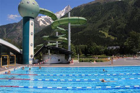 piscine office de tourisme de chamonix mont blanc