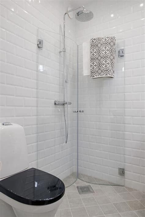 Kleines Schmales Bad Mit Dusche by 11 Besten Dusche U Kabine Bilder Auf