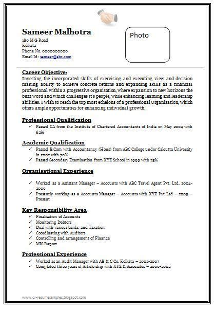 Effective Resume by How To Create Effective Resume This Board Is About Resume