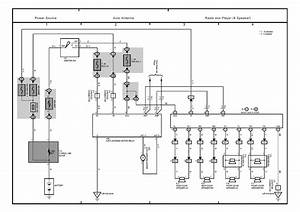 Wiringdiagrams  Toyota Land Cruiser Auto Antenna Wiring Diagram