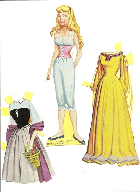 princess aurora  whitman  walt disney