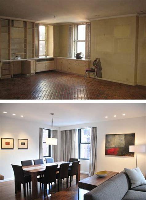 extreme apartment renovation  estudio ramos