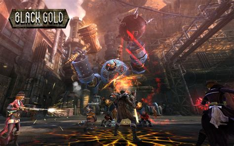 Black Gold by Black Gold Review Guide Walkthrough