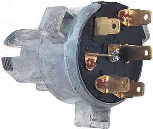 1968 Gm Ac Delco Ignition Switch At Muscle Car Parts Nz