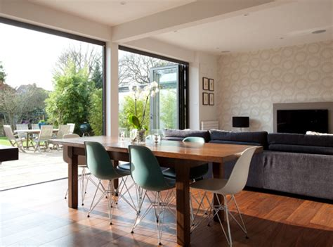 kitchen ground floor extension muswell hill london