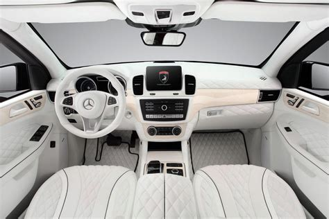 See 103 results for used mercedes jeep sale uk at the best prices, with the cheapest car starting from £1,275. TopCar Shows Off All-White Interior For Armoured Mercedes ...