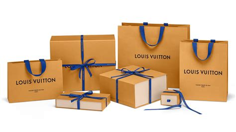louis vuitton reveals   range  packaging news louisvuitton