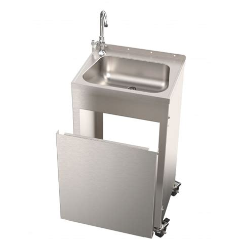 Hand Washing : Portable Foot Operated Hand Washing Station ...