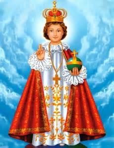 Divine Child Jesus