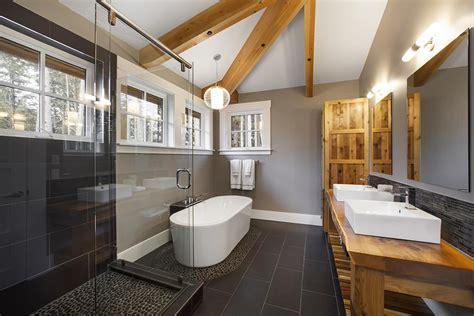 creating a stylish taupe bathroom decor