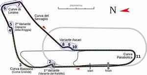 Circuit De Monza : autodromo nazionale monza wikipedia ~ Maxctalentgroup.com Avis de Voitures