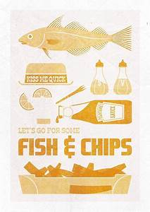 17 Best images about fish and chips on Pinterest | Logo ...