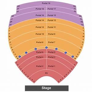 Lyell B Clay Concert Theatre