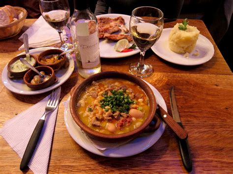 recette de cuisine argentine locro un plat typique argentin blogs de cuisine