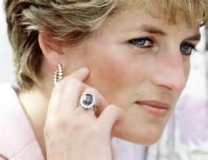 princess diana engagement ring healing magical blue sapphire neelam gemstone for saturn