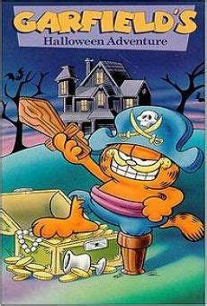 Garfield Halloween Adventure Watch Online Free garfield s halloween adventure watch full online