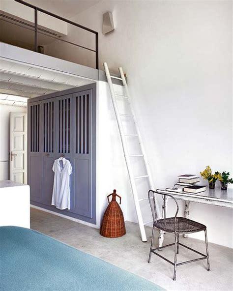 escaleras  espacios pequenos mi casa
