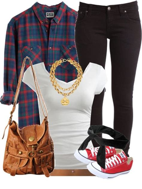 Cute back to school outfits for high school 5 best - myschooloutfits.com