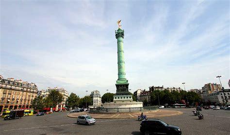 Place de la Bastille, Paris | Travel Magazine