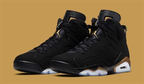 Mens Nike Air Jordan Retro 6 Dmp 2020 Ct4954 007