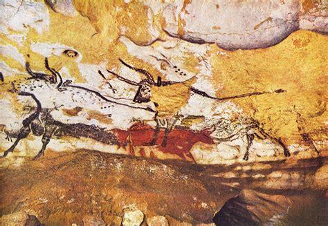 grotte de lascaux salle des taureaux искусство предыстории the of prehistory l de la prehistoire 279 фото 1 часть