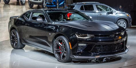 2020 The All Chevy Camaro by 2020 Chevy Camaro Ls Changes Chevrolet Engine News