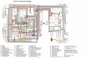 Wiring Diagram Corvette