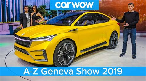 Best New Cars Coming 2020-2021