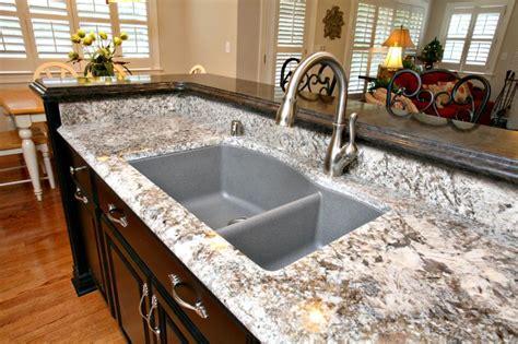 pergaminho granite  granite composite sink agdesigns
