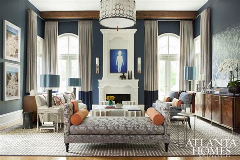 Designer Vern Yips Home by Bold And Bright Ah L